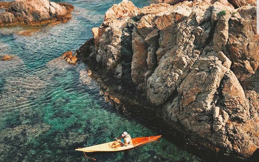 Actividades Náuticas en Playa de Aro