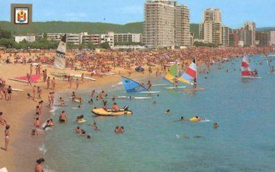 Playa de Aro, su historia.