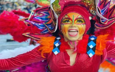 Carnaval a Platja d'Aro