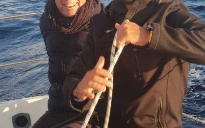 Navega en Playa de Aro 365 días!