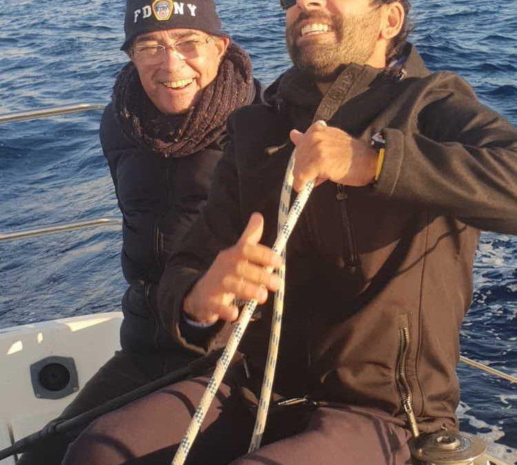 Sailing in Platja d'Aro 365 days!